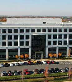 Office of our workers compensation attorney in Charlotte, NC
